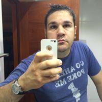 Benji Alvarado