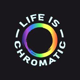 Life is Chromatic (f4f)