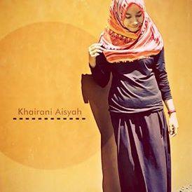 Khairani Aisyah