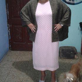 Pricila Maria Torres Alvarez