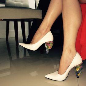 Sapatos Elisa Marchi