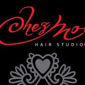 Chez Moi Hair Studio
