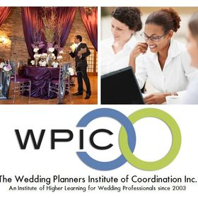 WPIC ~ The Wedding Planners Institute of Coordination