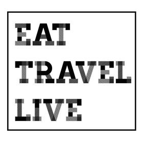 Eat Travel Live magazine