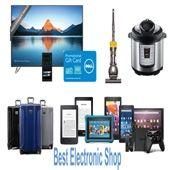 Best Electronic Shop