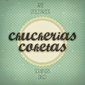 ChuCherias CoKetas