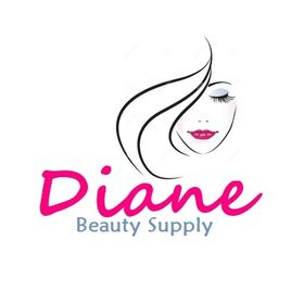 Image result for dianebeautysupp logo