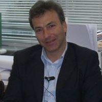 Kyriakos Gaitanidis
