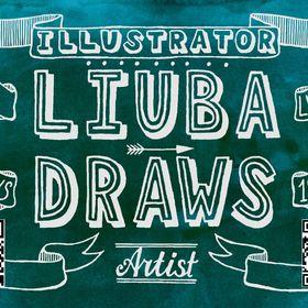 Liuba Draws