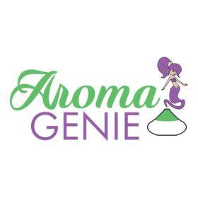 Aroma Genie | Young Living Essential Oils | Distributor #1683202