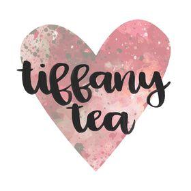 Tiffany Tea