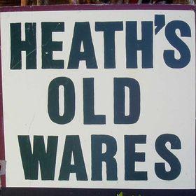 Heath's Old Wares Burringbar