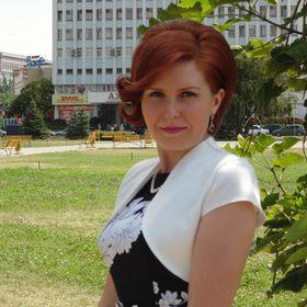 Наталия Загородникова