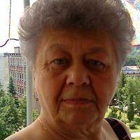 Mária Lamošová