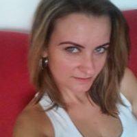 Erika Palencarova
