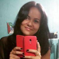 Izabela Karina Moreira Wang