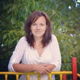 Анна Тимченко