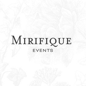 Mirifique Events