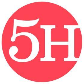 5 Harfliler