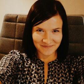 Alexandra Dajka