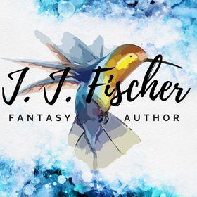 J. J. Fischer - Author