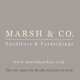 Marsh & Co.