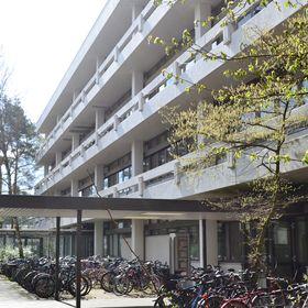 Department Werkstoffwissenschaften an der FAU Erlangen