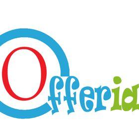Offeriate