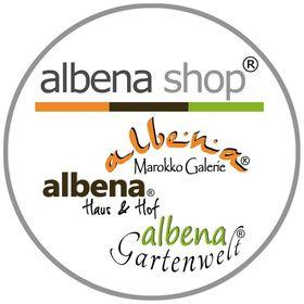 albena shop - orientalische Produkte, Garten-und Winterdeko