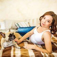 Irina Sharshneva