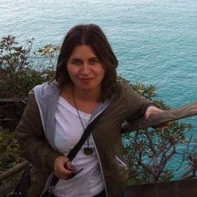 Simona Radoi