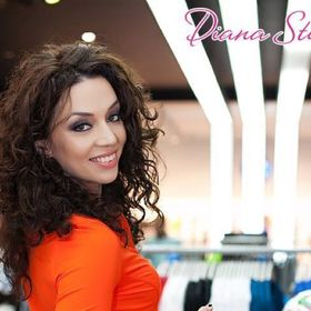 Diana Stirbu