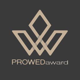 PROWEDaward