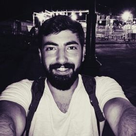 Hasan Şeremet