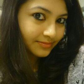Manaswita Mukherjee