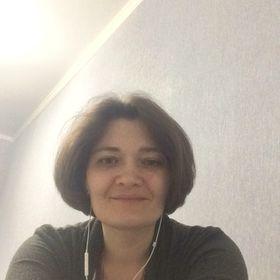 Гузель Шеварева