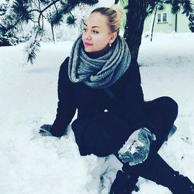 Tetyana Hrytsko