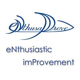 eNthusaProve | Team Leadership Enabling Joy in Work
