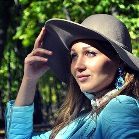 Oksana Meteleva