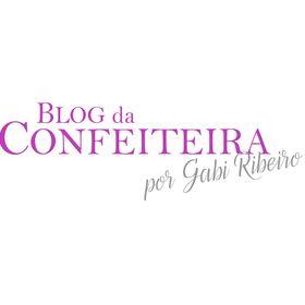 Blog da Confeiteira