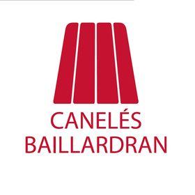 Canelés Baillardran
