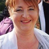 Anka Pavlovičová