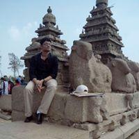 Arun Bharathi