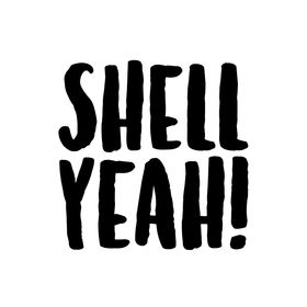 Shell Yeah! Design