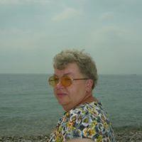 Irina Komarova
