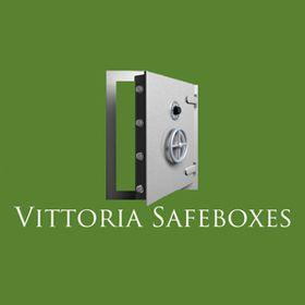 Vittoria Safeboxes