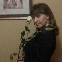 Ника Криницына