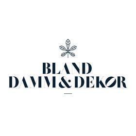 Bland damm & dekor