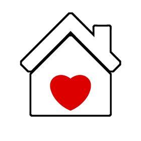 White Home Love