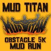 Mud Titan